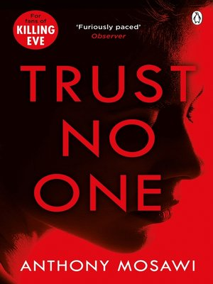 cover image of Trust No One