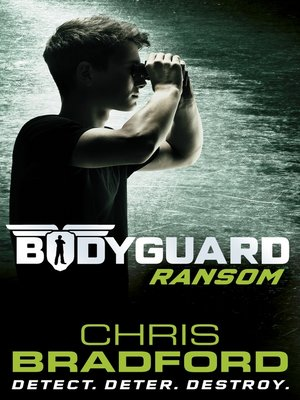 cover image of Ransom