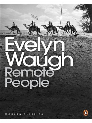 cover image of Remote People