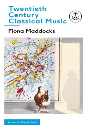 cover image of Twentieth-Century Classical Music