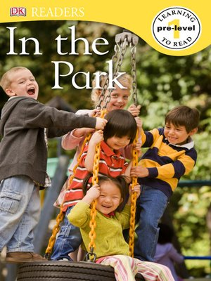 cover image of In the Park