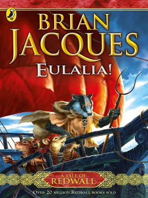 cover image of Eulalia!