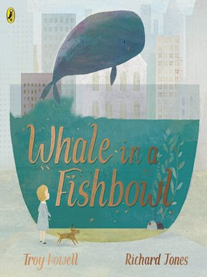 cover image of Whale in a Fishbowl