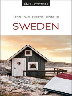 cover image of DK Eyewitness Sweden