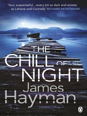 cover image of The Chill of Night