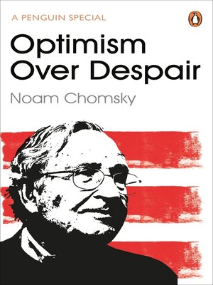 cover image of Optimism Over Despair