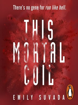 cover image of This Mortal Coil