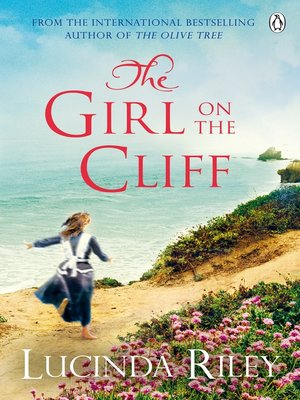 cover image of The Girl on the Cliff