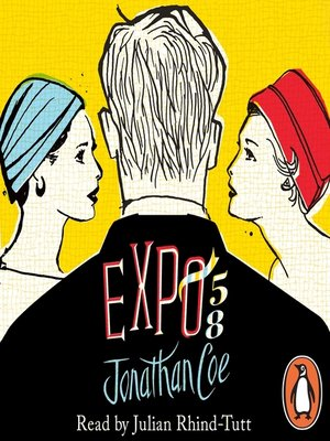 cover image of Expo 58