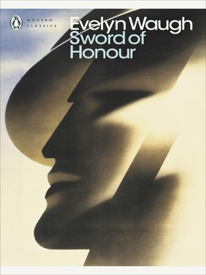 cover image of Sword of Honour