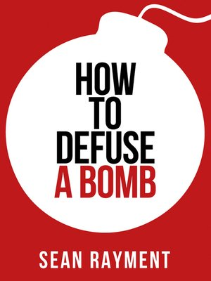 cover image of How to Defuse a Bomb (Collins Shorts, Book 2)
