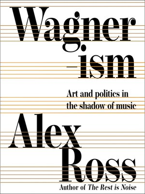 cover image of Wagnerism