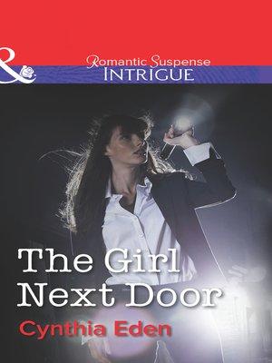cover image of The Girl Next Door
