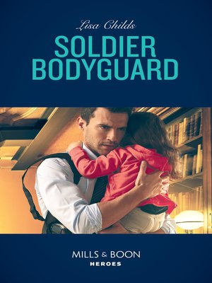 cover image of Soldier Bodyguard
