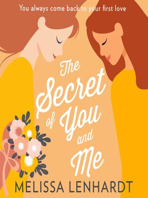 cover image of The Secret of You and Me