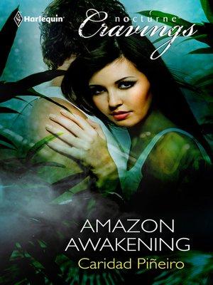 cover image of Amazon Awakening