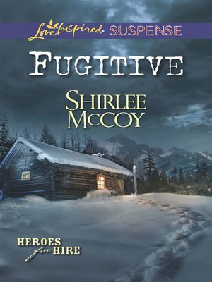 cover image of Fugitive