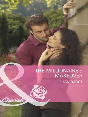 cover image of The Millionaire's Makeover