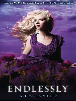 cover image of Endlessly