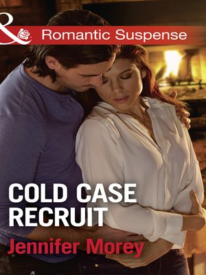 cover image of Cold Case Recruit