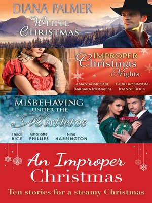 cover image of An Improper Christmas