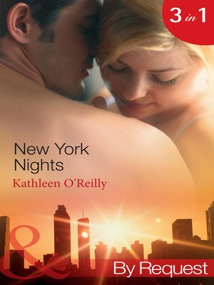 cover image of New York Nights