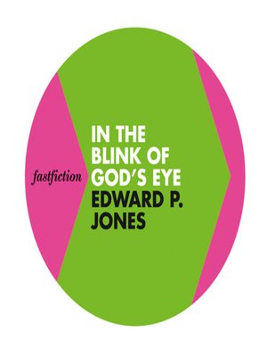 cover image of In the Blink of God's Eye