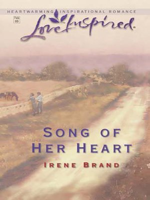 cover image of Song of Her Heart