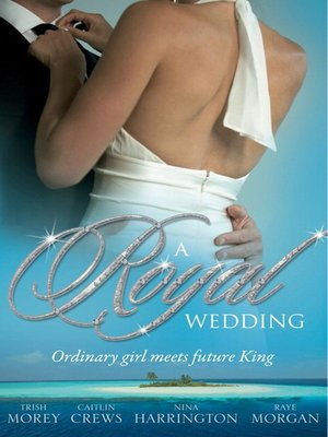 cover image of A Royal Wedding
