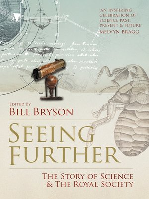 cover image of Seeing Further