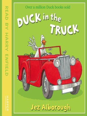 cover image of Duck in the Truck