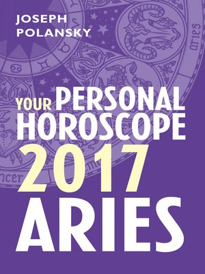 cover image of Aries 2017