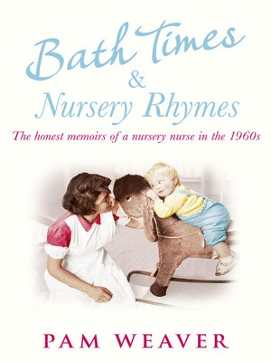 cover image of Bath Times and Nursery Rhymes
