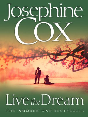 cover image of Live the Dream