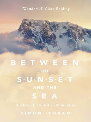 cover image of Between the Sunset and the Sea