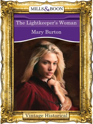 cover image of The Lightkeeper's Woman