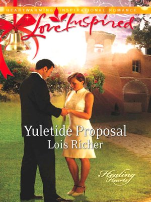 cover image of Yuletide Proposal