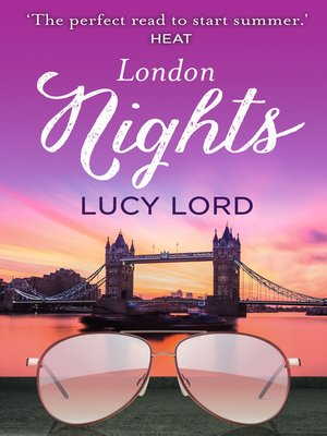 cover image of London Nights