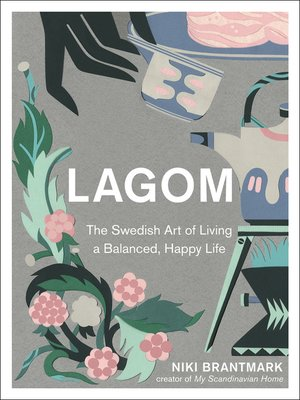cover image of Lagom