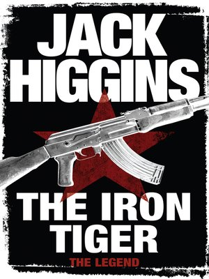 cover image of The Iron Tiger