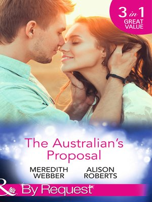 cover image of The Australian's Proposal