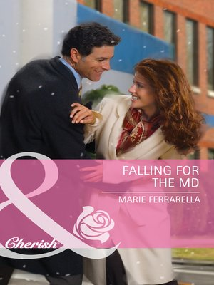 cover image of Falling for the MD