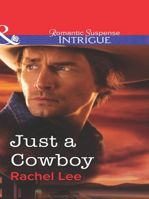 cover image of Just a Cowboy