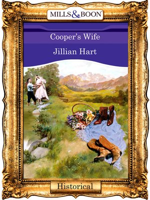 cover image of Cooper's Wife