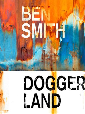 cover image of Doggerland