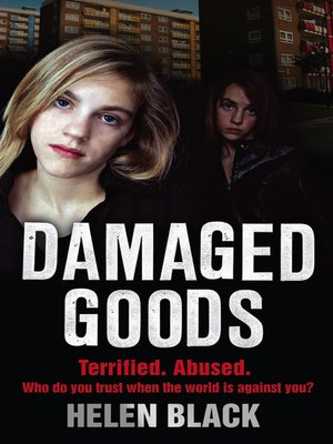 cover image of Damaged Goods