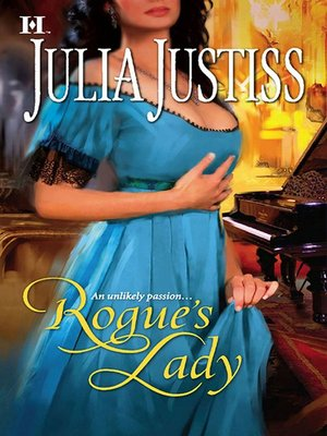 cover image of Rogue's Lady