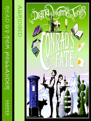 cover image of Conrad's Fate