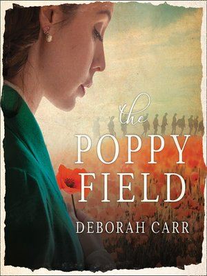 cover image of The Poppy Field