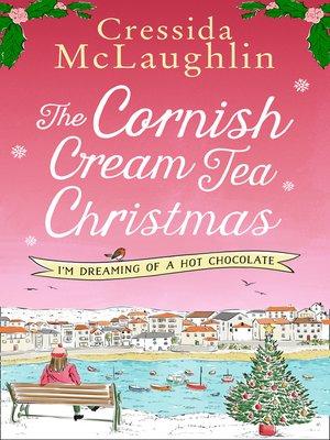 cover image of The Cornish Cream Tea Christmas